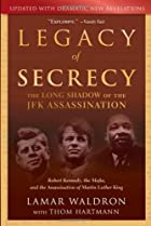 Legacy of Secrecy: The Long Shadow of the…