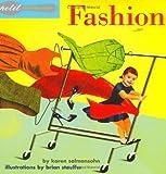 Salmansohn, Karen: Petit Connoisseur: Fashion
