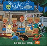 San Souci, Daniel: Space Station Mars (Clubhouse: TV Tie-In Books)