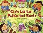 Ooh La La Polka-Dot Boots by Ellen…