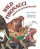 Wild Fibonacci: Nature's Secret Code…