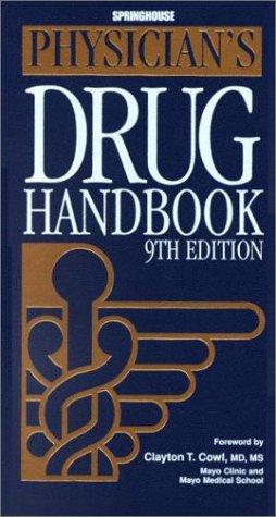 physicians-drug-handbook