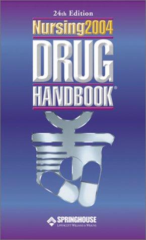 nursing2004-drug-handbook-nursing-drug-handbook