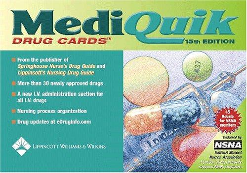 mediquik-drug-cards