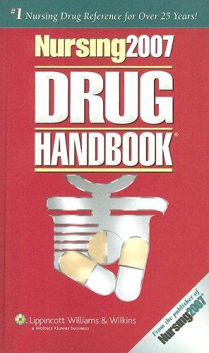nursing-drug-handbook-2007-27th-edition