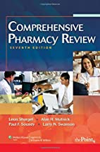 Comprehensive Pharmacy Review by Leon…