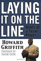 Laying It on the Line: Notes of a Team…