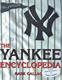 Mark Gallagher: The Yankee Encyclopedia