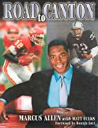 Road to Canton by Marcus Allen