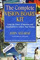 The Complete Vision Board Kit: Using the…