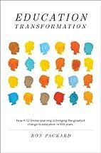 Education Transformation: How K-12 Online…