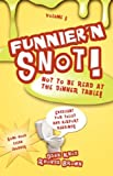 Knox, Dahk: Funnier'n Snot, Volume 1