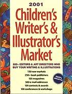 2001 Children's Writer's & Illustrator's…
