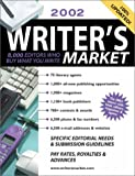 Holm, Kirsten: 2002 Writer's Market: 8,000 Editors Who Buy What You Write
