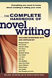 The Complete Handbook of Novel Writing by…
