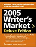 BROGAN, KATHRYN: 2005 Writer&#39;s Market