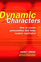 Dynamic Characters: How to Create…