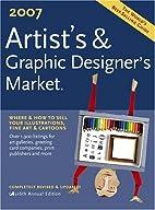 Artists & Graphic Designers Market 2007…