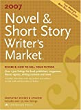 Schweer, Michael: Novel & Short Story Writer's Market 2007