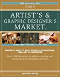 Editors of Writers Digest Books: 2009 Artist's & Graphic Designer's Market