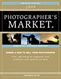 Editors of Writers Digest Books: 2009 Photographer's Market