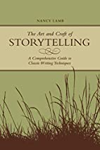 The Art And Craft Of Storytelling: A…