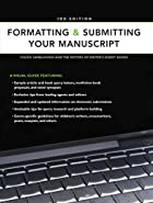 Formatting & Submitting Your Manuscript by…