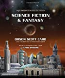 Card, Orson Scott: The Writer's Digest Guide to Science Fiction & Fantasy