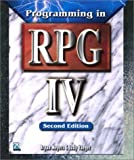 Yaeger, Judy: Programming in Rpg IV