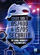 Experts' Guide to OS/400 & i5/OS Security by…