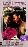 Alers, Rochelle: Love Letters: Hearts Of GoldMasqueradeTo Love Again (Arabesque)