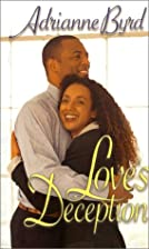 Love's Deception by Adrianne Byrd