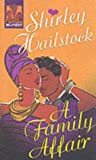Hailstock, Shirley: A Family Affair (Family Reunion)