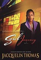 Soul Journey by Jacquelin Thomas