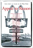McChesney, Robert W.: Appeal to Reason: The First 25 Years of In These Times