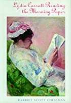Lydia Cassatt Reading the Morning Paper by…