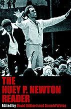 The Huey P. Newton Reader by Huey P. Newton