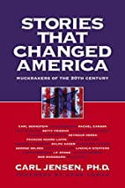 Stories that Changed America: Muckrakers of…