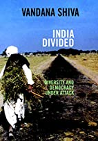 India Divided: Diversity and Democracy under…