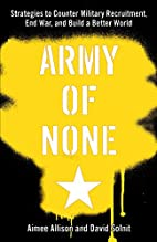 An Army of None: Strategies to Counter…