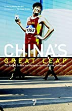 China's Great Leap: The Beijing Games and…