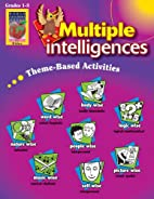 Multiple Intelligences, Grades 1-3 by Didax…