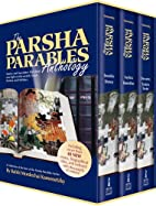 The Parsha Parables Anthology: Stories and…