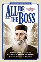 All for the Boss: Stories From the Life of…