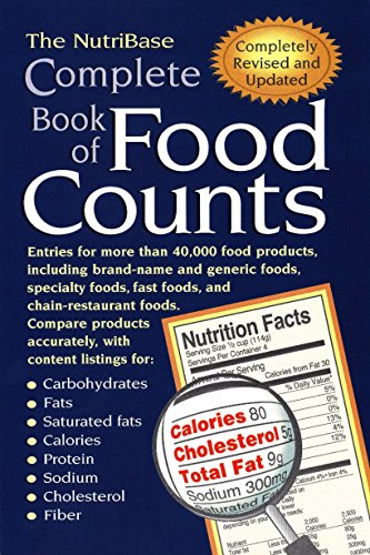 the-nutribase-complete-book-of-food-counts
