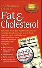 The NutriBase Guide to Fat & Cholesterol in…