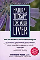 Natural Therapy for your Liver by…
