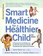 Smart Medicine for a Healthier Child by…