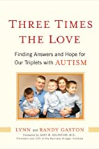 Three Times the Love: Finding Answers and…