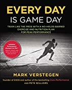 Every Day Is Game Day: Train Like the Pros…